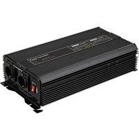 Goobay SPW IT Omvormer 3000 W 12 V-DC 230 V-AC, 5 V-DC