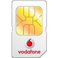 Vodafone Vodafone PP Simpack 3 in 1 (115001240)