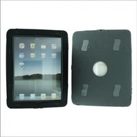 Xccess Shock Proof Case Apple iPad Black