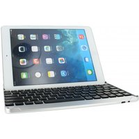 Xccess Bluetooth Keyboard Backcover Stand Apple iPad Air-Air 2