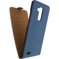 Mobilize Ultra Slim Flip Case Huawei Ascend Mate 7 Blue