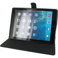 Xccess Leather Business Case iPad Air Classic Black