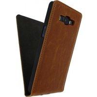 Mobilize Magnet Flip Case Samsung Galaxy A5 Brown