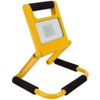 Herlaadbare Led-werklamp Slank Design 20 W 4000 K