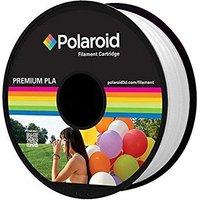 3D FILAMENT POLAROID 1.75MM PLA WIT