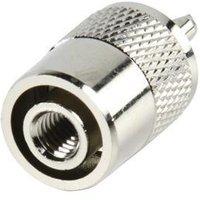UHF (PL259) plug voor RG59