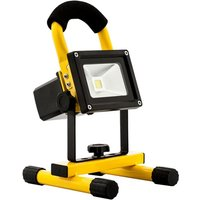 Avide LED Rechargable Flood Light 120 NW 4000K 20W Avide
