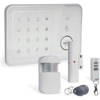 Elro AG4000 alarmsysteem