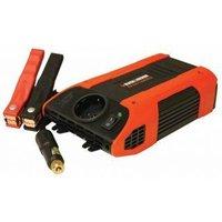 Omvormer 12V naar 230V 400 Watt Quality4All