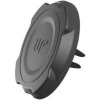 Exelium Draadloze Lader Voor Ventilatierooster Auto + Magnetische Houder