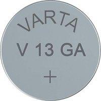 Batterij Varta knoopcel V13GA lithium