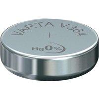 Varta V364 Horloge Batterij 1.55 V 16 Mah