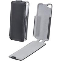 Housse protection pour iPod Muvit Housse de protection Black pour Ipod Touch 5G