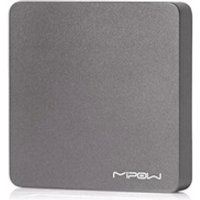 Batterie GPS adaptable  Mipow Batterie Mipow Power Cube 8000 mAh grise iphone iPad iPod
