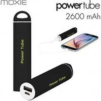 Batterie GPS adaptable  Moxie Batterie PowerTube Noir 2600mAh Moxie