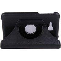 Housse et étui pour tablette CLEVERLINE Etui rotatif pour Samsung Galaxy Tab 3 LITE 7  noir