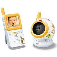 Sécurité intérieure Beurer Babyphone vidéo infrarouge JBY101
