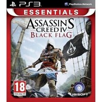 Assassin's Creed IV: Black Flag Essentials PS3