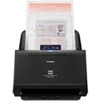 Scanner Dimple Canon scanner de documents imageformula dr-c240usb 2.0 - recto/verso