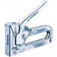 Agrafeuse à main Arrow ARROW - Agrafeuse JT21 métal chromé