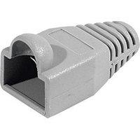 Connectique informatique Cabling Lot de 10 embouts de protection pour rj45 ethernet réseau
