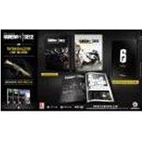 Rainbow Six Siege Edition Collector Xbox One