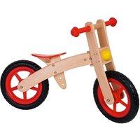 Vélos enfant SANS MARQUE Draisienne vélo en bois