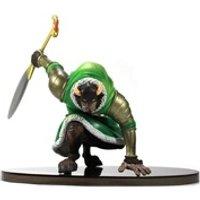 Figurines personnages Banpresto Figurine one piece scultures - dolton 13cm