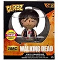 Figurines personnages Third Party Figurine walking dead - daryl dixon chase dorbz 8cm