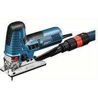 Scie à main Bosch Scie sauteuse électrique 800w gst 160 ce bosch 0601517000