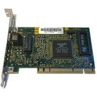 Carte réseau 3com Carte réseau 3com 3c9058-tx rev-a fast etherlink xl 10/100 ethernet pci 1x rj45