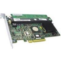 Carte réseau Dell Carte raid sas dell pci-express e2k-ucp-51(b) perc 5/i 256mo mx961 xf667 sc1430