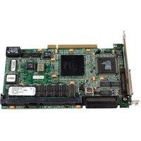 Carte réseau Mylex Carte pci scsi ultra-2 mylex dac960prl 16mb intel i960 raid controller