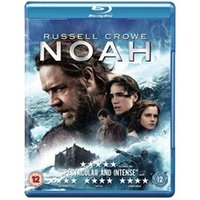 Blu-Ray PARAMOUNT HOME ENTERTAINMENT Noah blu-ray