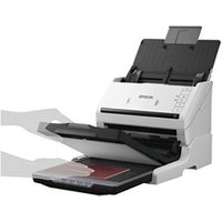 Scanner Epson WorkForce DS-770