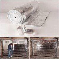 Accessoires pour porte de garage Probache Kit isolation thermique spécial porte de garage