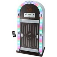 Chaine HiFi Dealstore Inovalley retro31 jukebox cd / fm