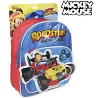 Cartable scolaire Mickey Mouse Cartable 3d mickey mouse 72764