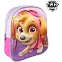 Cartable scolaire The Paw Patrol Cartable 3d the paw patrol 8201