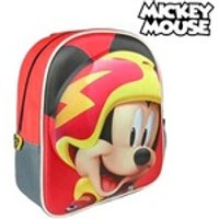 Cartable scolaire Mickey Mouse Cartable 3d mickey mouse 7952