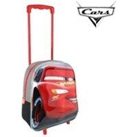 Cartable scolaire Cars Cartable à roulettes cars 3462