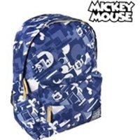 Cartable scolaire Mickey Mouse Cartable mickey mouse 9397
