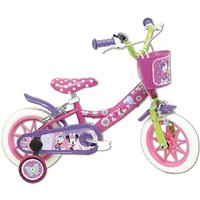 Vélos enfant Disney / Minnie Vélo  12