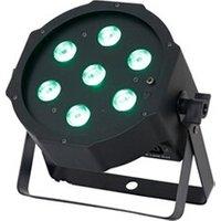 Jeux de lumière DMX Ayra Ayra compar 20 projecteur à led rgb