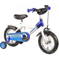 Vélos enfant Hudora Hudora - vélo enfant 12 pouces - bleu