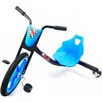 Vélos enfant Ultraracer Ultraracer - beebee drift rider 360 noir/bleu