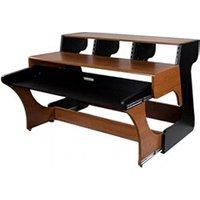 Supports et rangements Zaor Zaor miza 88 xl black meuble de studio pour clavier maître