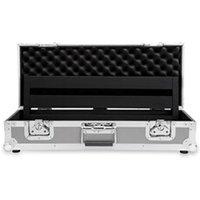 Accessoire guitare et basse Pedaltrain Pedaltrain metro 24 tour case pedalboard + flight case
