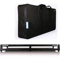 Accessoire guitare et basse Pedaltrain Pedaltrain novo 24 (soft case) pedalboard