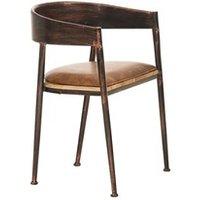 Tabouret (ANCIENNE FAMILLE 2017-09-29 13:42:20.96) No-name Admirable chaise de bar de cuisine, de salon ankara, bois